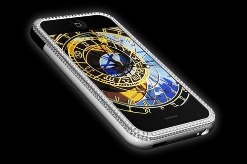 گرانقیمت ترین گوشی های دنیا + تصاویر