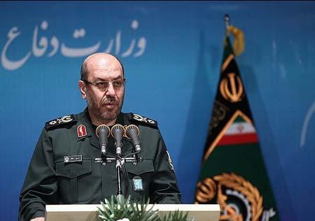 وزیر دفاع 5 دستاورد دفاعی در حوزه رزم زمینی و پدافند هوایی رونمایی میشود