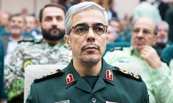 شرکت در راهپیمایی 22 بهمن نشان دهنده بصیرت بالای مردم انقلابی ایران اسلامی است