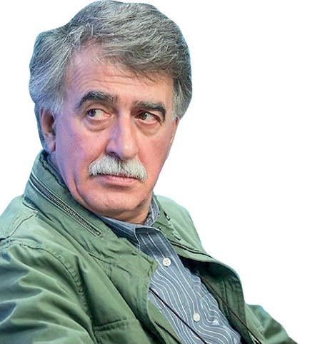 انتقاد شدید همایون اسعدیان از تعداد فیلمهای جشنواره فجر
