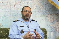نیروی هوایی ارتش آماده دفاع از مسلمانان در مقابل جنایتکاران تکفیری و صهیونیستی است
