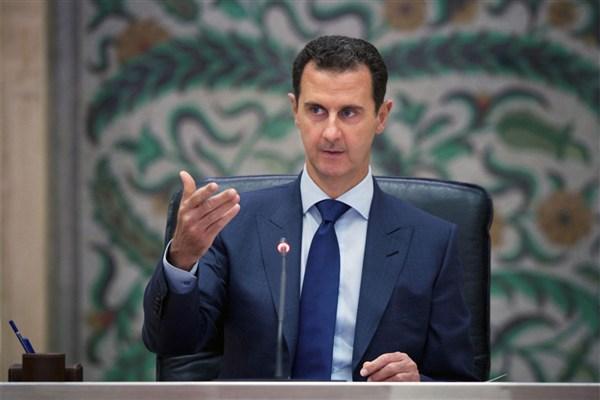 بشار اسد: بسیاری از اروپاییها در قبال تحولات سوریه سیاستهایی غیر واقعی را دنبال کردهاند