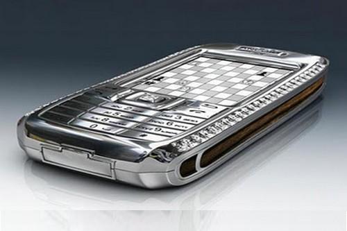لوکس ترین گوشی های دنیا