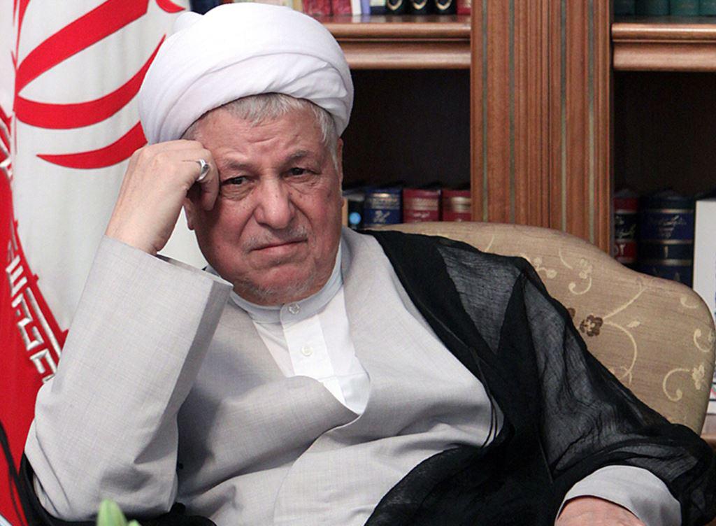 احتمال تغییر نام خیابان رسالت به آیتالله هاشمی رفسنجانی