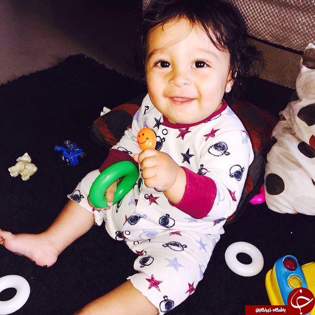 مواد مخدر مادر جوان را قاتل فرزندش کرد+ تصاویر