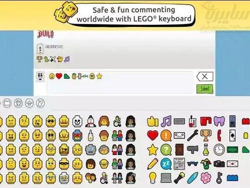 شبکهی اجتماعی کودکان