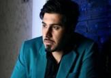 باشگاه خبرنگاران -خواجه امیری برای شهدای آتش نشانی خواند