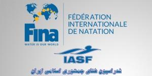 5 کرسی در کنفدراسیون شنا آسیا به نمایندگان ایران رسید