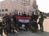 باشگاه خبرنگاران - کشف-سنگرهای-کمین-داعش-در-الرشیدیه-پاکسازی-250-متر-از-جاده-الثرثار-شمال-بغداد-تصاویر-و-نقشه