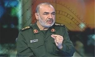 آزمایش موشکی ما ارتباطی با تغییر و تحولات اخیر ندارد/ملت ایران هرگز نگران هیچ تهدیدی نباشند