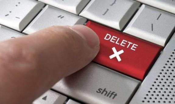 چگونه ردپای خود را از اینترنت حذف کنیم؟