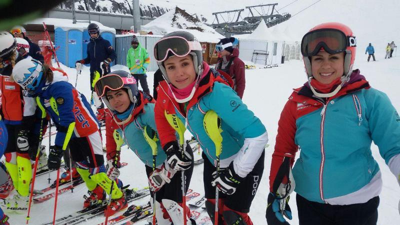بازگشت تیم اسکی دانشجویان به ایران/کسب مقام 36 مارپیچ کوچک در بین قهرمانان جهان