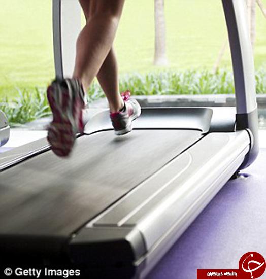 چرا ورزش با تردمیل یک عذاب است؟
