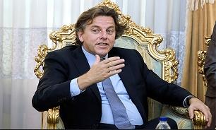 هلند نسبت به گسترش مناسبات دوجانبه با ایران علاقه مند است/ تسلیت برای درگذشت آیت الله هاشمی