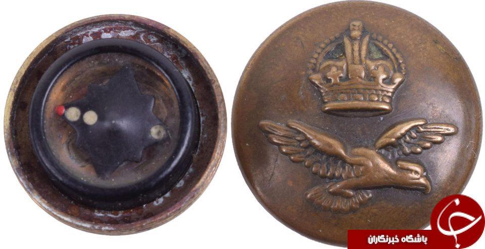 تصاویر دیده نشده از سلاح های سری واحد SOE انگلیس در جنگ جهانی دوم