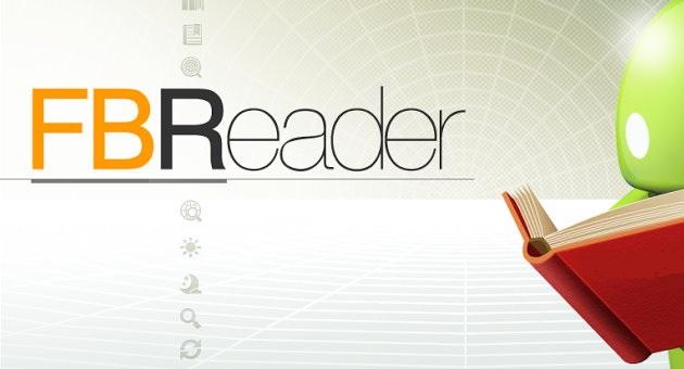 دانلود FBReader Premium برای اندروید / نرم افزار عالی مطالعه کتاب های الکترونیکی