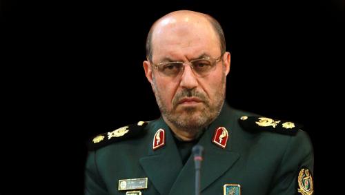 ادعای جدید آمریکا مبنی بر آزمایش جدید موشکی ایران ساختگی است