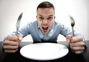 با این خوراکیها احساس گرسنگی را سرکوب کنید,