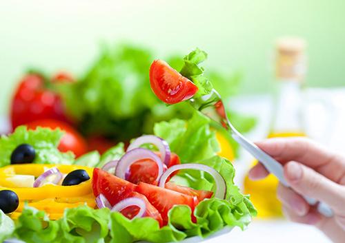 چرا باید یک رژیم غذایی قلیایی را دنبال کنیم؟