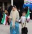 باشگاه خبرنگاران - تصاویری از راهپیمایی یوم الله 22 بهمن در شهرکرد (2)