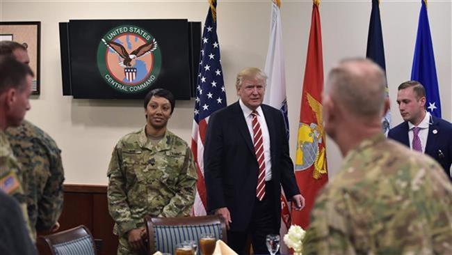 ایندیپندنت:احتمال جنگ ایران و امریکا به دلیل عقدۀ فکری ترامپ