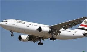 وقوع آتشسوزی در هواپیمای عراقی در عربستان