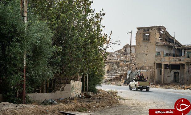 خوانندگی را کنار گذاشتم تا انتقام زنان و دختران ایزدی را از داعش بگیرم +تصاویر