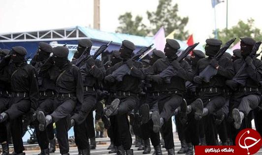 جزئیات جدیدترین عملیات ویژه وزارت اطلاعات/ دستگیری 8 عضو گروه تروریستی در تهران
