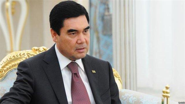 قربانقلی بردیمحمدف در انتخابات ریاست جمهوری ترکمنستان پیروز شد