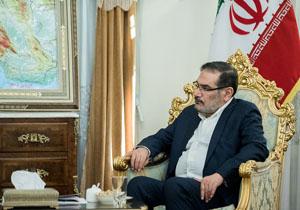 کشورهای غربی باید برای جلوگیری از تسری تروریسم با ایران همکاری کنند