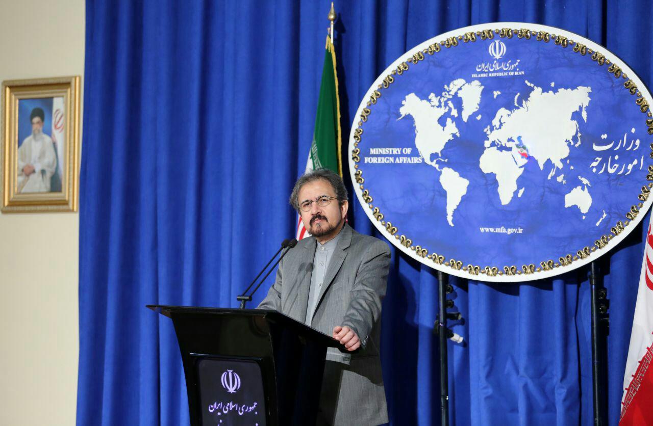 توضیحات سخنگوی وزارت امور خارجه در خصوص حواشی سفر نخست وزیر سوئد به ایران