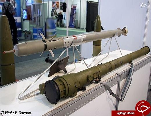 خبر بد «میثاق» برای کروزها و جنگندههای دشمن/ موشک جدید دوش پرتاب ایران با «فیوز لیزری» آمد +عکس