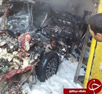 وقوع حملهای تروریستی در بغداد