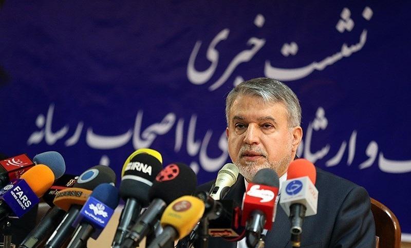 مخالف سختگیری در امر فرهنگ و هنر هستیم/ اظهارات وزیر ارشاد درباره اعزام زائران ایرانی به حج/ تکلیف رستاخیز مشخص میشود