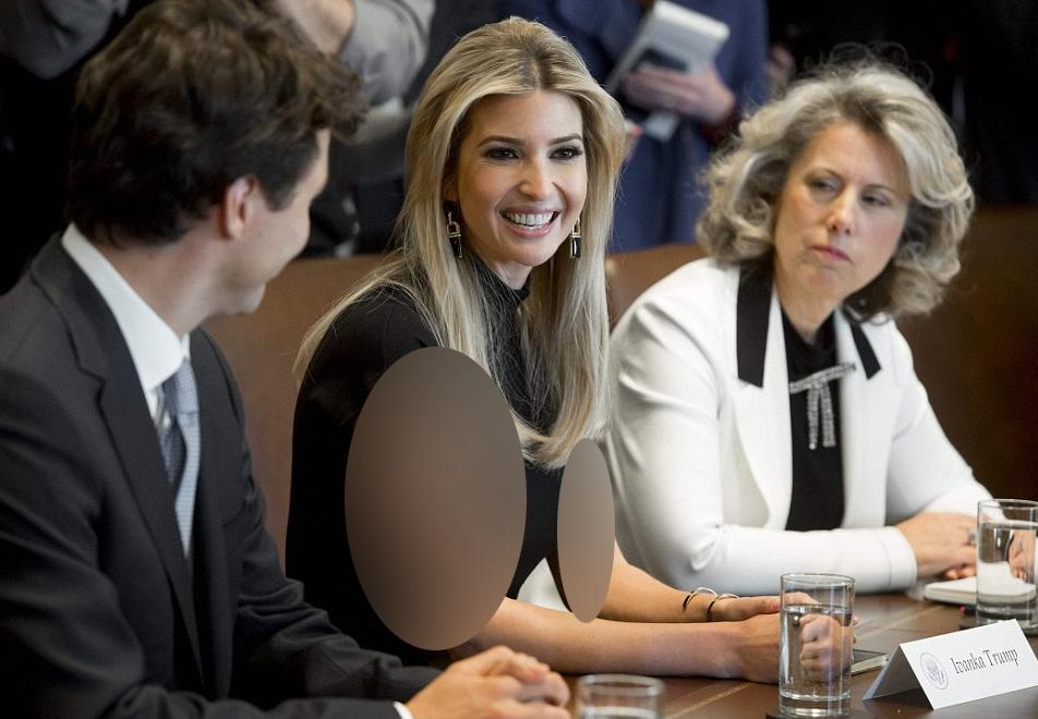 همسر ایوانکا ترامپ فرزندان دونالد ترامپ دختر رئیس جمهور بیوگرافی دونالد ترامپ بیوگرافی ایوانکا ترامپ ایوانکا دختر ترامپ
