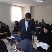 آزمون جامع هماهنگ مدیریت فنی و راهنمایان گردشگری در قزوین برگزار میشود
