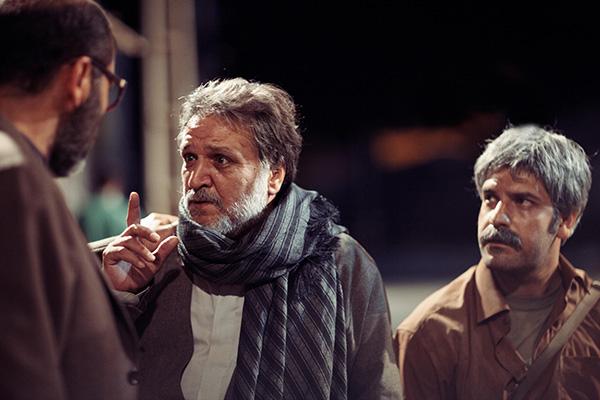 اجرای آثار مذهبی هرچند وقت یکبار به خود بازیگر هم از لحاظ معنوی کمک می کند