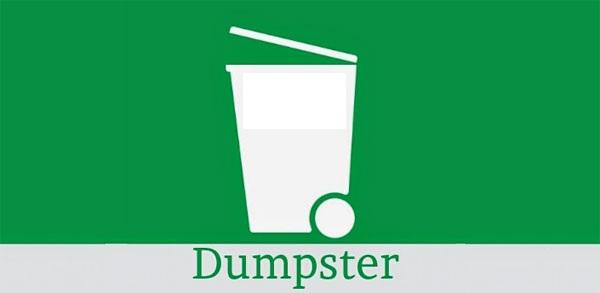 دانلود Dumpster Image & Video Restore Premium 2.20.0 بازیابی عکس و فیلم اندروید
