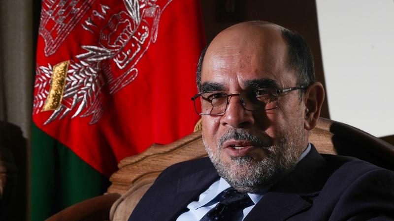 افغانستان خدمات ارزنده ایران را فراموش نمیکند