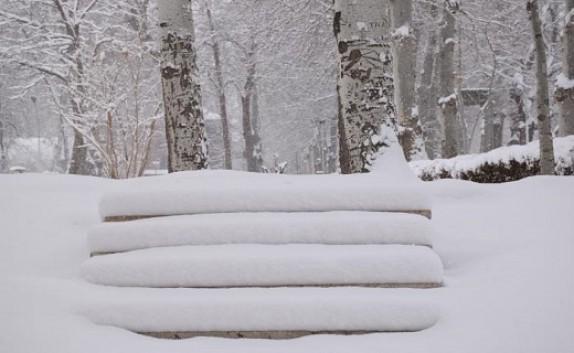 باشگاه خبرنگاران - بارش زیبای برف و سفید پوش شدن آذربایجان غربی+تصاویر