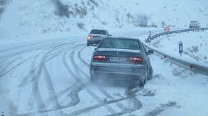 ۱۵۰ خودروی گرفتار در برف نجات یافتند