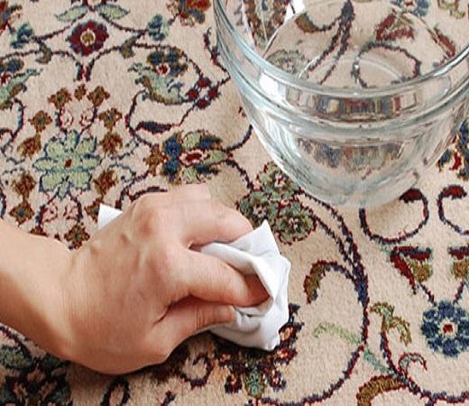 این ۷ نکته مهم را در هنگام شست و شوی فرش فراموش نکنید