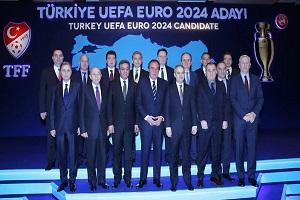 ترکیه میزبان یورو 2024 می شود/ برتری یاران حدادی در سیچوان چین