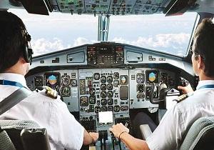 چطور میشه خلبان شد