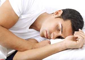 روش خوابيدن از نگاه اسلام