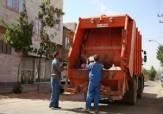 باشگاه خبرنگاران - تولید 120 تن زباله در بجنورد