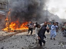 شمار کشتههای انفجار پاکستان به 78 نفر افزایش یافت