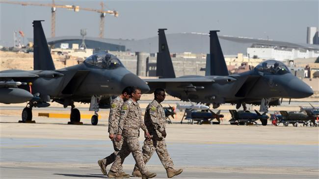 تمرکز برخی کشورهای عربی بر خرید تسلیحات تهاجمی برای مقابله ایران