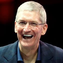 اپل باز هم عنوان تحسینشدهترین شرکت دنیا را از آن خود کرد
