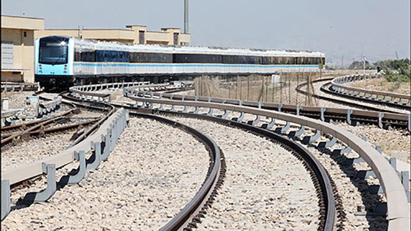 مترو فرودگاه امام(ره) با استانداردهای بینالمللی مطابقت دارد/پیشرفت ۹۲ درصدی پروژه